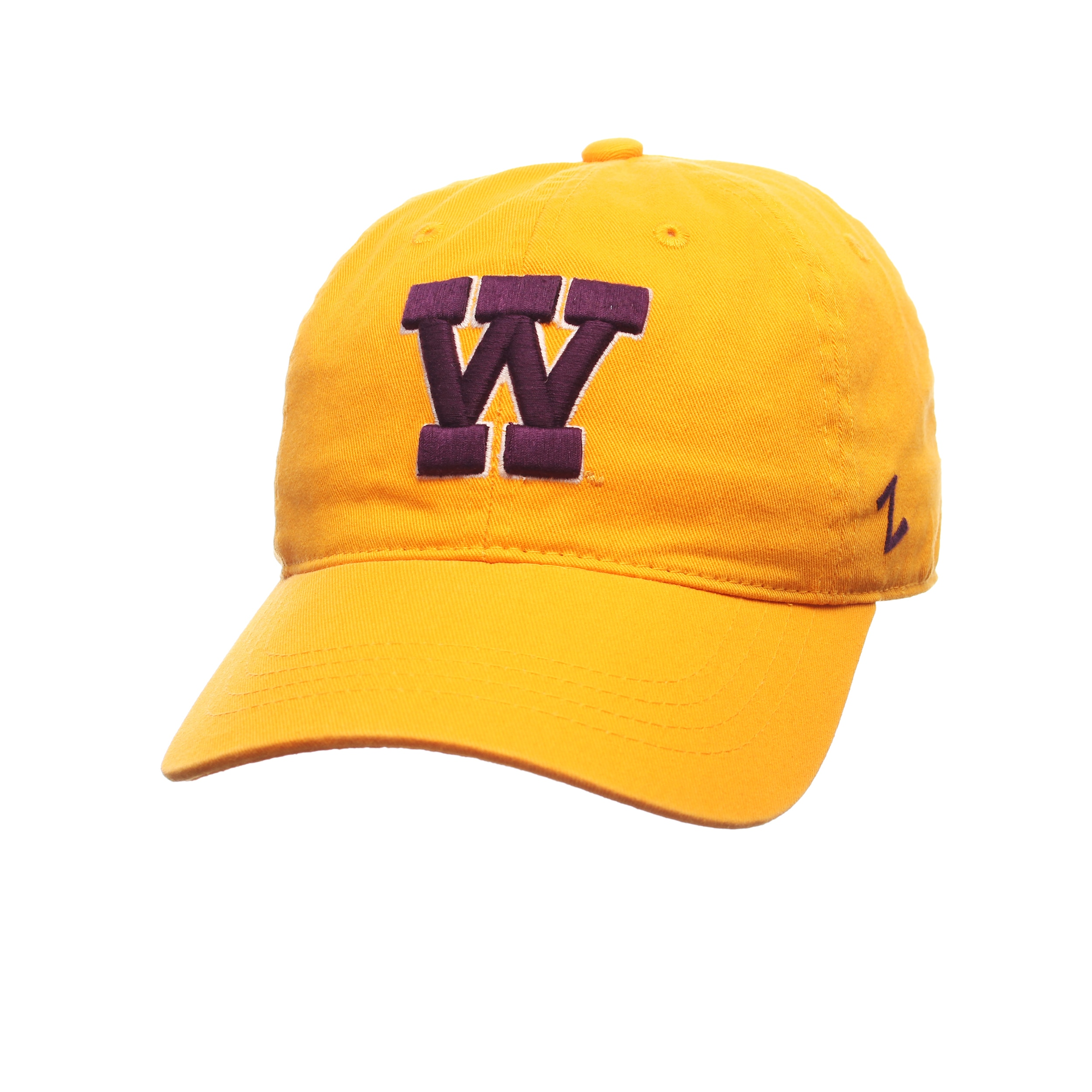 Washington Huskies Scholar
