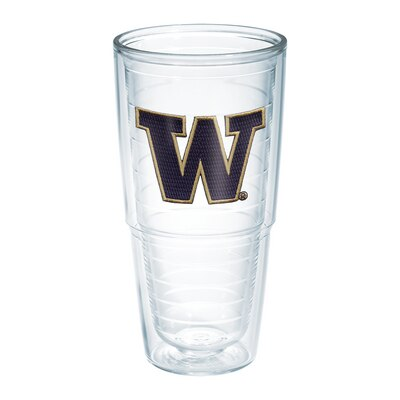 Washington Huskies Tervis Tumber
