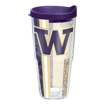Washington Huskies 24oz Tervis Tumber