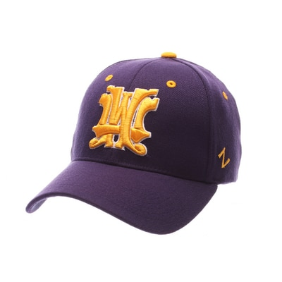 Washington Huskies Zephyr ZH Stretch Fit Cap Hat