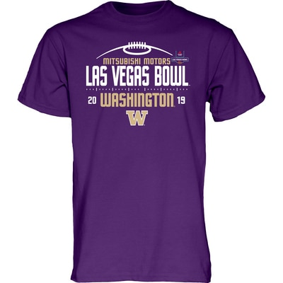 Washington Huskies Bowl Bound Tee