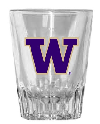 Washington Huskies Shot Glass