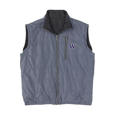Washington Huskies Reversible Vest