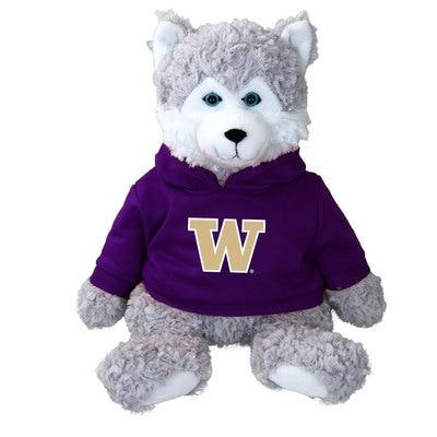 Washington Huskies  Animal w/Tee