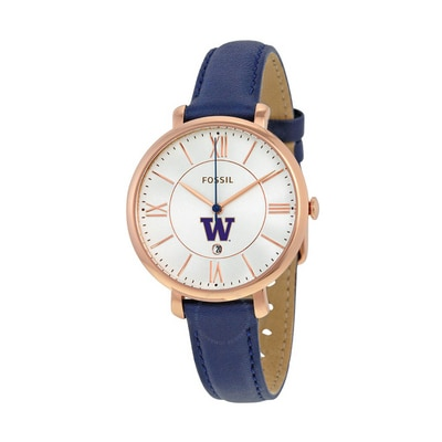 Washington Huskies Fossil Watch