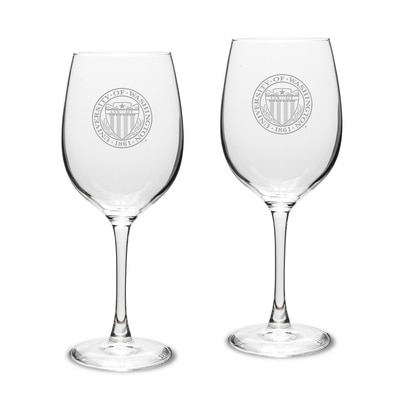 White Wine Glass 2pk