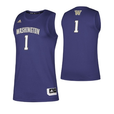 Adidas Men's Swingman NCAA Jersey