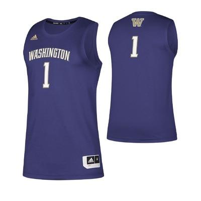 Adidas Men's Swingman NCAA Jersey