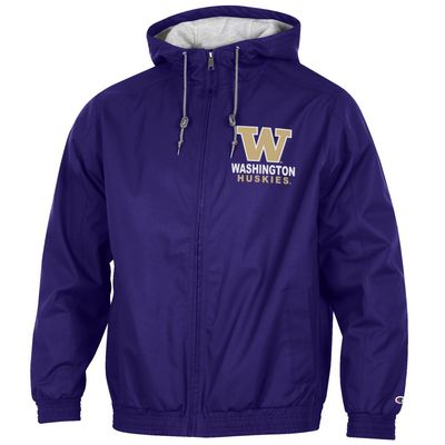 Washington Huskies Champion Victory Full Zip Jacket