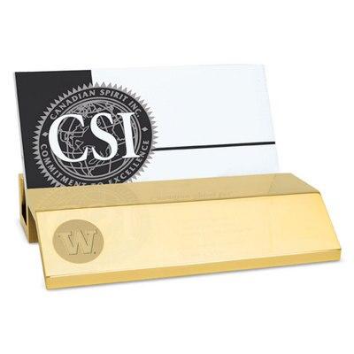 Washington Huskies Card Holder
