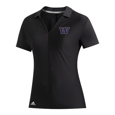 Washington Huskies Women's Aeroready Polo