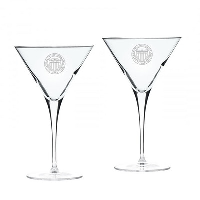 Martini Glass 2pk