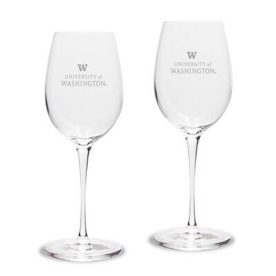 White Wine Glass 2pk