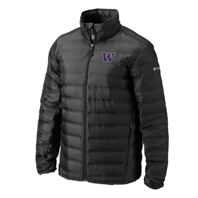 Washington Huskies Columbia Lake 22 Full Zip Jacket