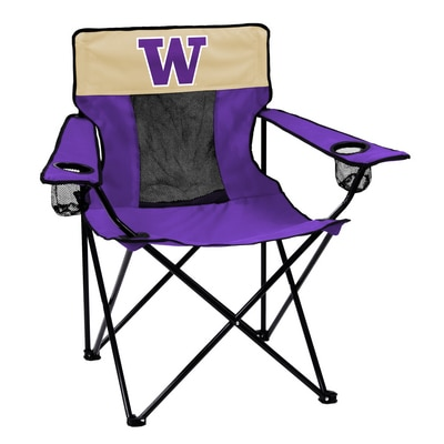 Washington Huskies Elite Chair
