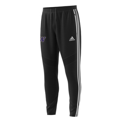 Washington Huskies Adidas Men's Tiro Track Pant
