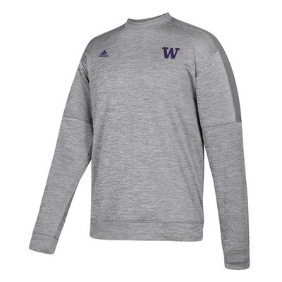 Adidas Men's Team Issue Crew