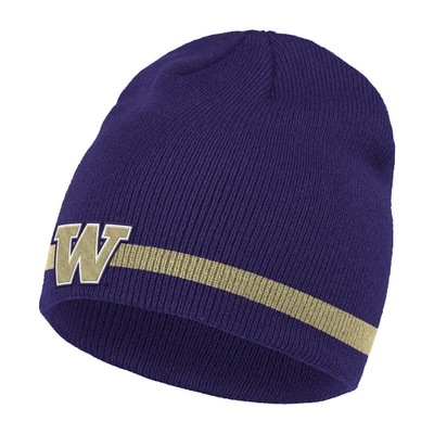 Washington Huskies Coach Beanie