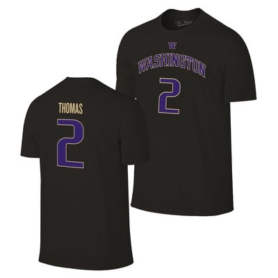 Washington Huskies The Victory Marvel Co-Branded T-Shirt