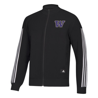 Adidas Men's Stadium ID Knit Track Jacket