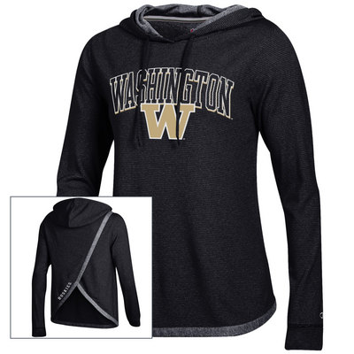Washington Huskies Champion School Pride Hood