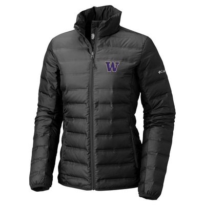 Washington Huskies Columbia Lake 22 Womens Full Zip Jacket