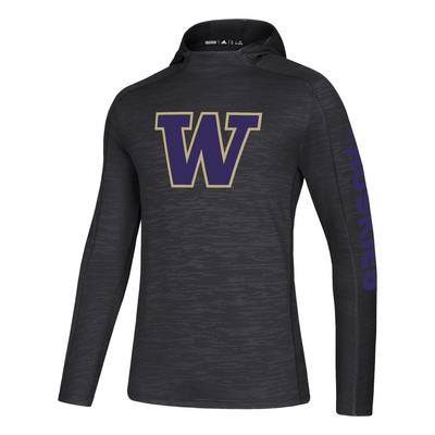 Washington Huskies Adidas Men's Game Mode Training Hood