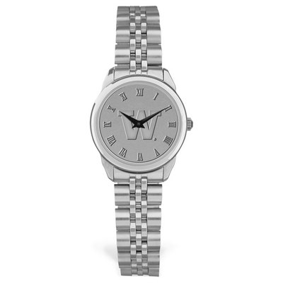 Lady Watch Link Bracelet