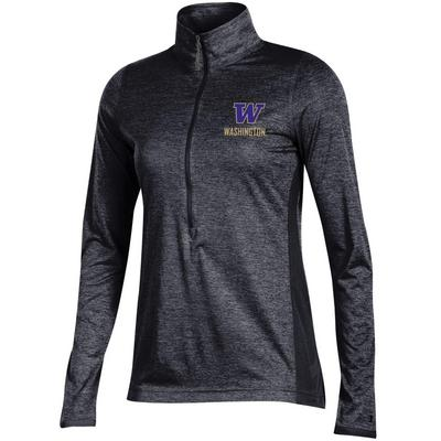 Washington Huskies Champion Marathon Deep Quarter Zip