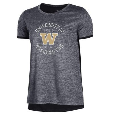 Washington Huskies Champion Marathon T Shirt
