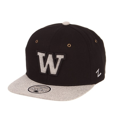 Washington Huskies Youth Boss Hat