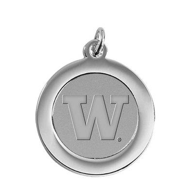 Washington Huskies Pendant/Charm
