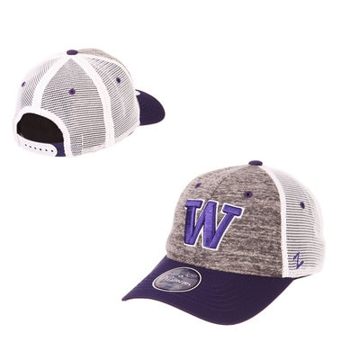 Washington Huskies Frequency Hat