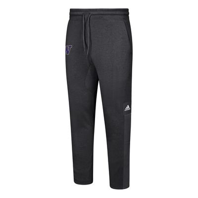 Washington Huskies Adidas Men's Swingman NCAA Warmup Pant