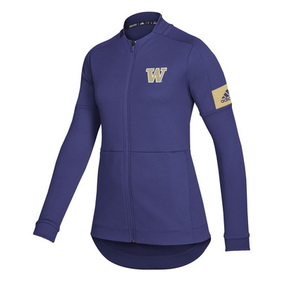 Adidas Women's Game Mode Bomber