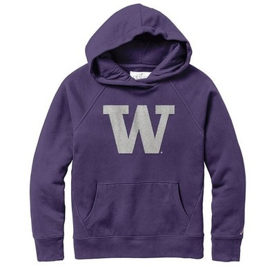 Washington Huskies Womens Academy Hood