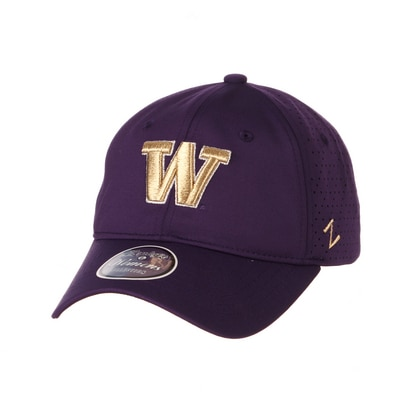 Washington Huskies Envy Adjustable Hat