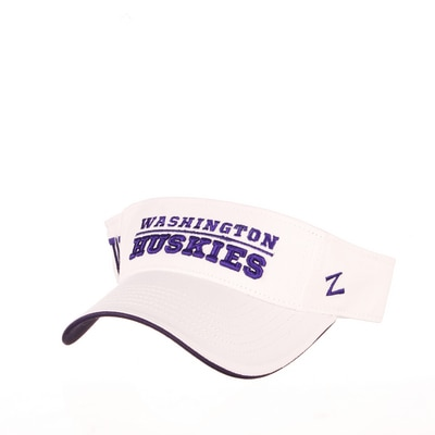 Washington Huskies Gilmore Visor