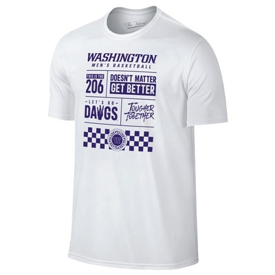 STRIPE OUT GAMEDAY TEE