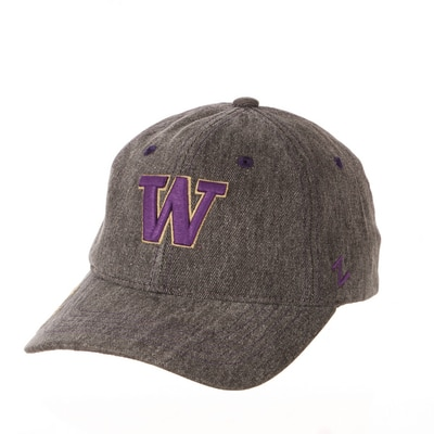 Washington Huskies Jessie Adjustable Hat