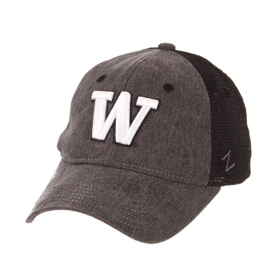 Washington Huskies Kennedy Adjustable Hat