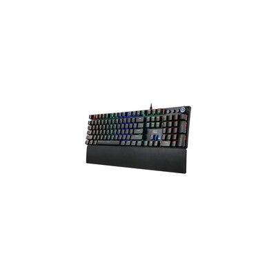 Adesso Programable Gaming Keyboard