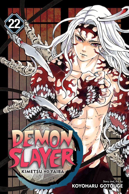 Demon Slayer: Kimetsu No Yaiba  Vol. 22  22