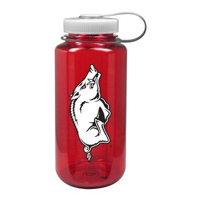 University of Arkansas Nalgne 32oz Triton Wide Mouth Water Bottle