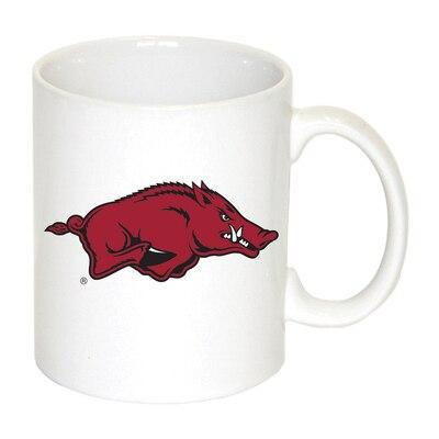 University of Arkansas 11oz Ceramic Coffee Mug