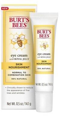 Skin Nourishment Eye Cream