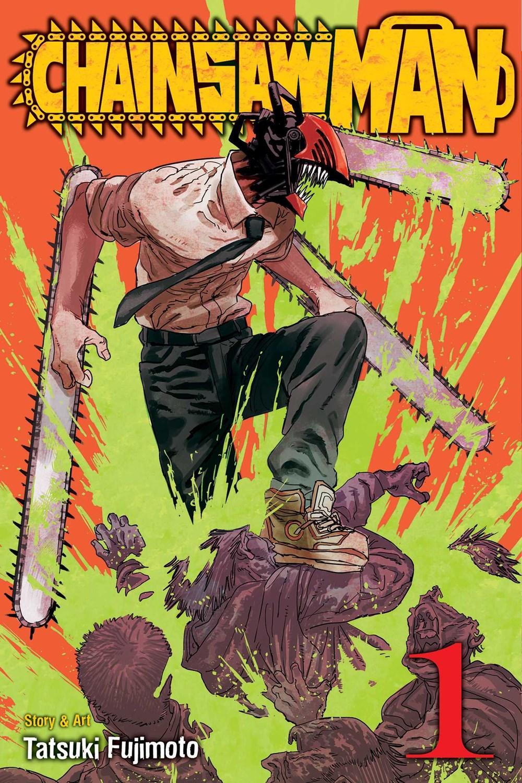 Chainsaw Man  Vol. 1  1