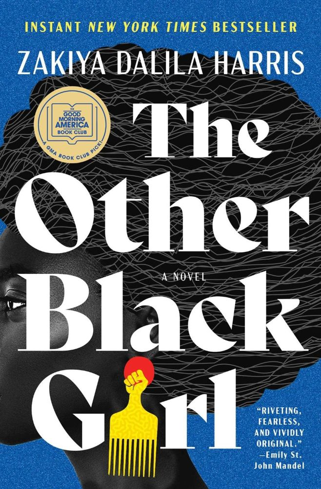 The Other Black Girl