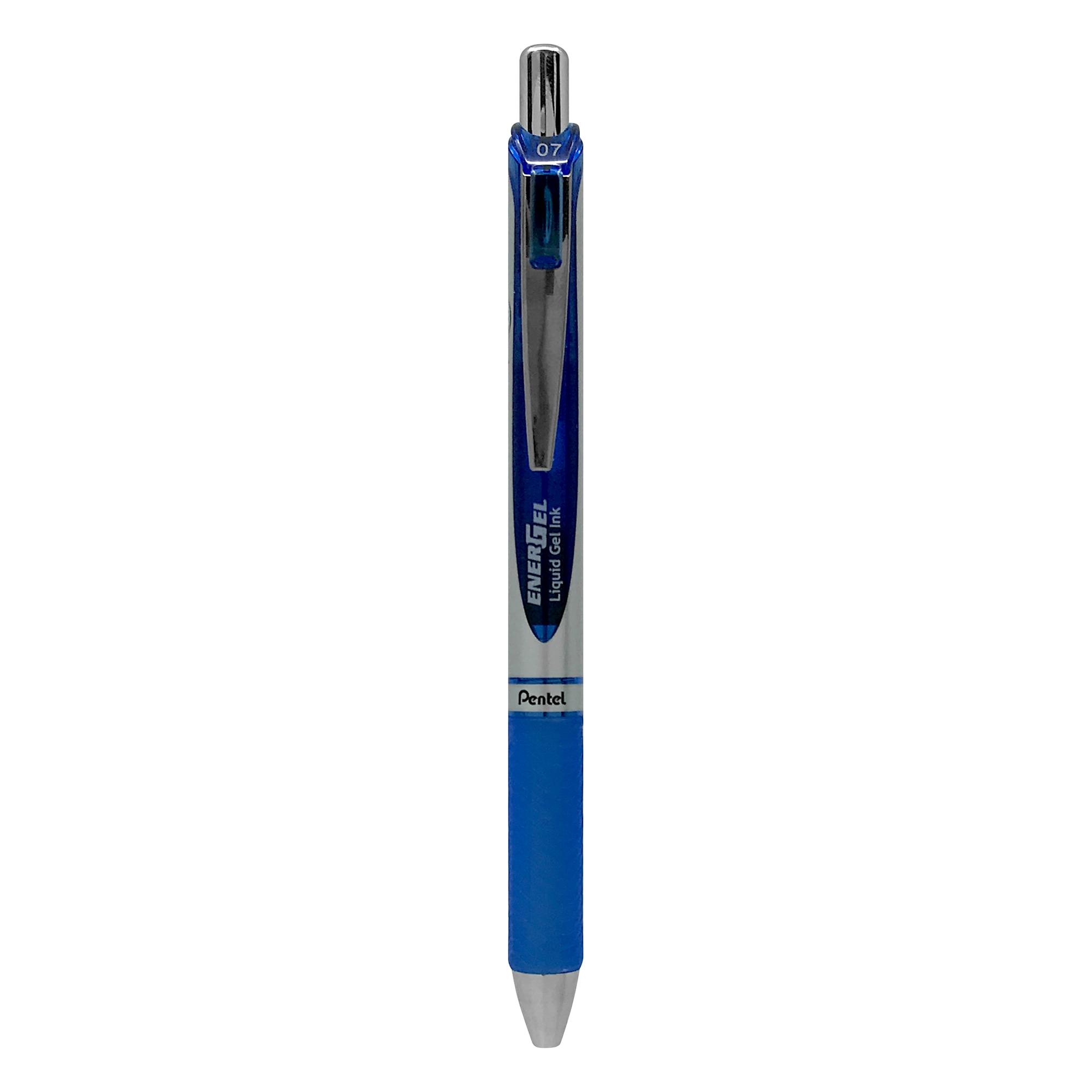Energel RTX 7mm Med Blue