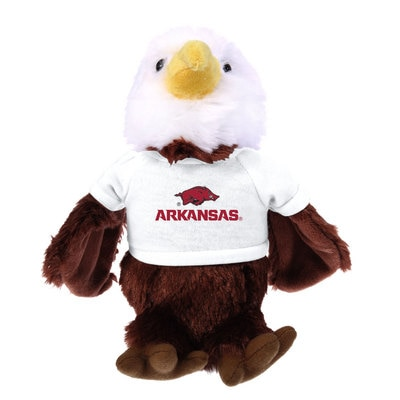 University of Arkansas BBuddies Eagle